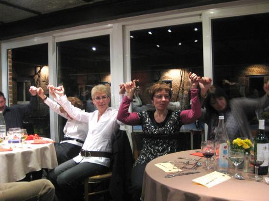 Soirée Club 2009