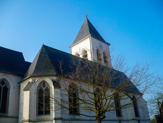 Péronne-en-Mélantois 12/03/2014